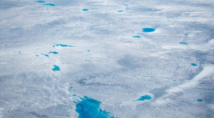 Greenland's ice is melting faster than scientists thought and the implications are dire