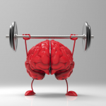 How does exercise help keep your memory sharp and what types are best
