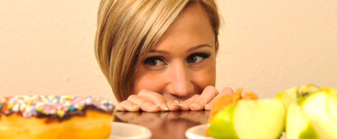 How to reduce food cravings in only 2 minutes