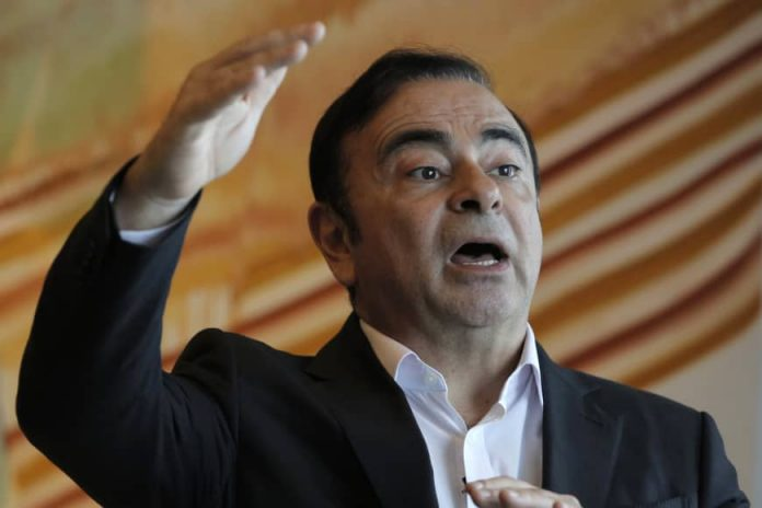 Nissan's Ex-chair Carlos Ghosn States He is Innocent at First Court Appearance since His Arrest in November