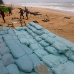 Tropical Storm Pabuk Hits Thailand Stranding Thousands of People