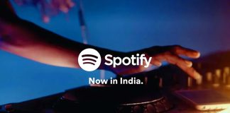 Spotify Has Managed To Launch In India