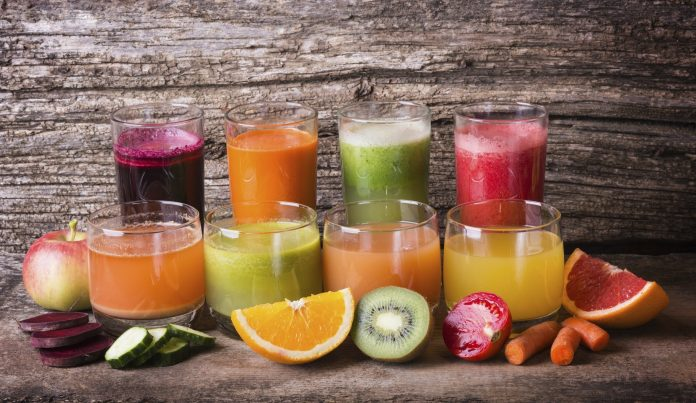 Is Juicing Healthy For Us?