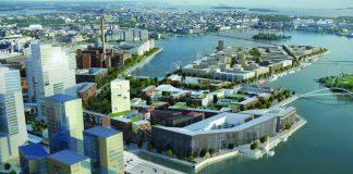 Smart Kalasatama, Finland's Future Smart City That Values Its Citizens The Most