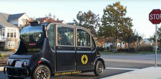 Optimus Ride Will Offer Self-Driving Vehicles This Summer