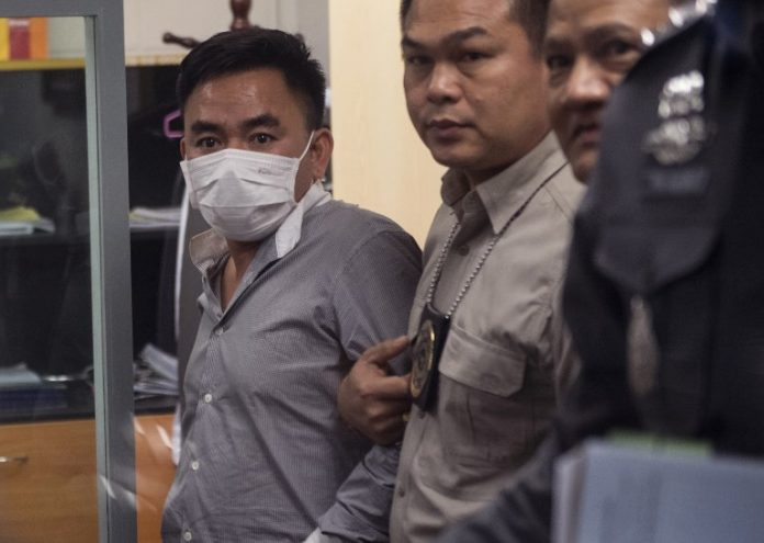An Alleged Wildlife Trafficking Kingpin Evaded Prosecution