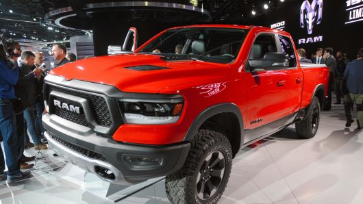 Car makers from all around the world are lining up to buy Fiat Chrysler