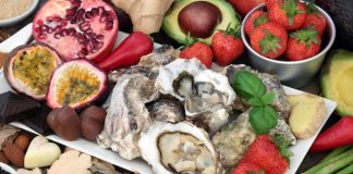 Are Some Foods Aphrodisiacs?