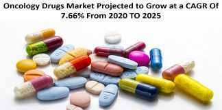 Zion Market research: global breast cancer drugs market will reach 38.3 billion dollars by 2025