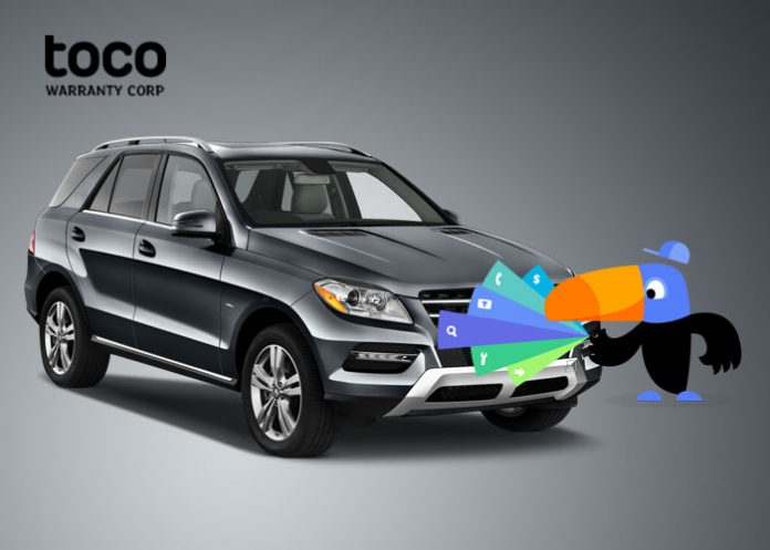 Toco Warranty Now Available With $0 Down Payment And Low Monthly Fees