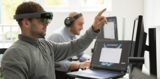How Virtual Reality Will Transform Hiring