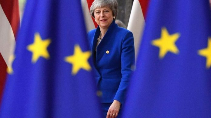 European Union leaders have granted the UK a six-month extension to Brexit