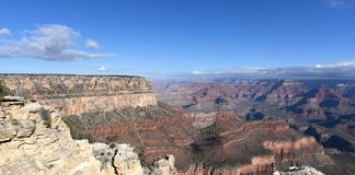 Elderly woman latest to fall to death at Grand Canyon this year
