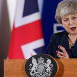 Britain asks EU for further extension until 30 June