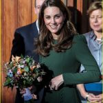 Kate Middleton launches helpline in support of stressed out parents