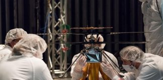 NASA's Mars Helicopter passes all key flight tests