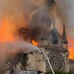 French billionaires and companies pledge $450 million to rebuild Notre Dame