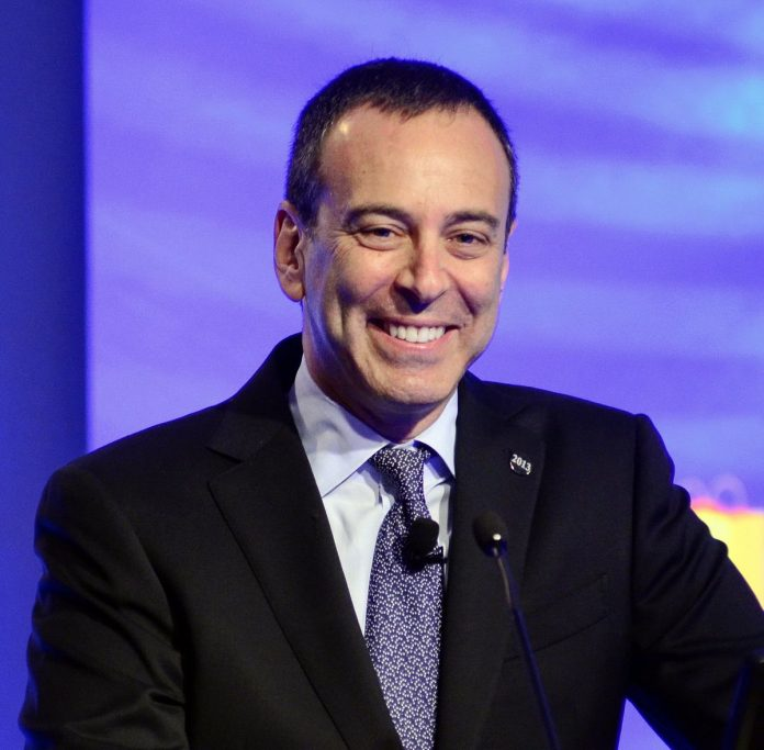 Sears sues former CEO Eddie Lampert, Treasury Secretary Mnuchin and others for allegedly stealing billions from retailer
