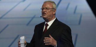Former Volkswagen CEO charged over diesel emissions scandal