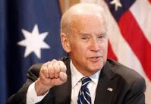 Joe Biden campaign is setting up his campaign headquarters in Philadelphia