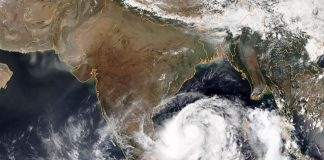 India evacuates over 1 million as Powerful Cyclone Fani makes landfall