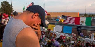 2 countries issued travel warnings about the United States after a weekend of mass shootings
