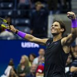 US Open winner Rafael Nadal tells us what the most important thing to succeed is
