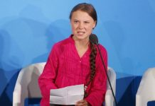 Greta Thunberg admonishes leaders as U.N. climate summit fails to deliver action