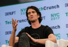 WeWork CEO Adam Neumann told employees the firm's IPO collapse humbled him
