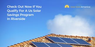 Free Solar Quotes Riverside County, California are now available