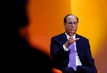 BlackRock CEO says finance will be completely reshaped by the climate crisis
